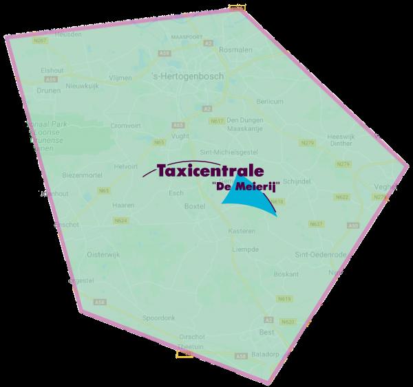 DeMeierij_kaart